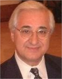 Prof. Theodore D. Moustakas, Boston University, Boston, MA